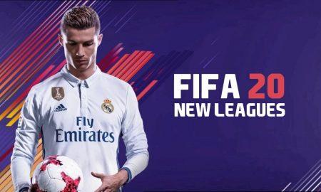 FIFA 20 PC Full Version Free Download