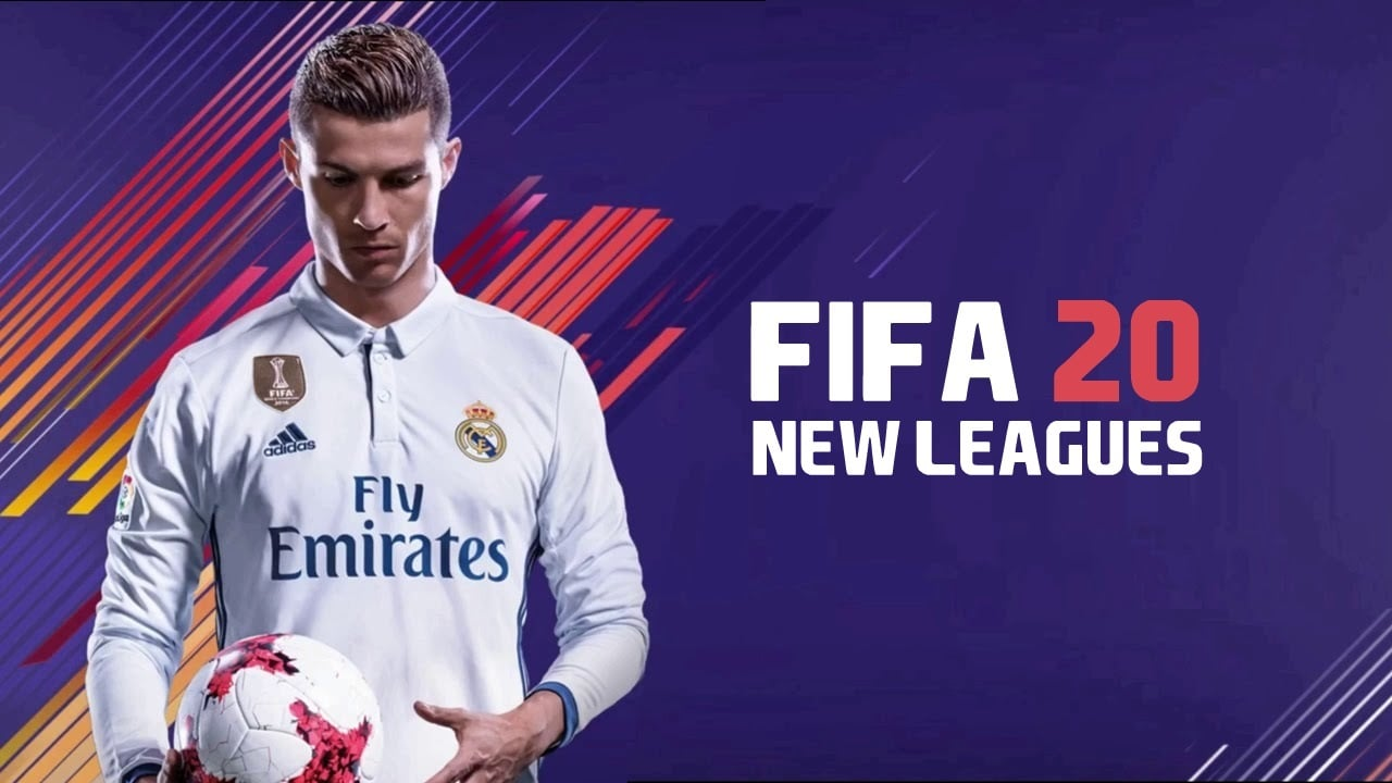 Image result for FIFA 20 Download