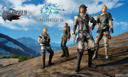 FINAL FANTASY XIV Online PC Version Full Game Free Download