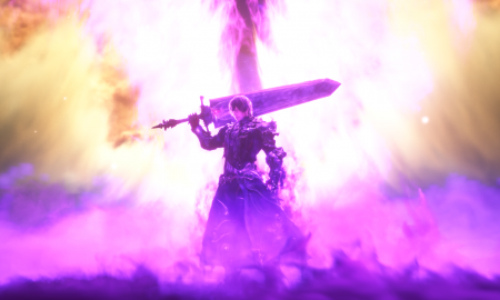 FINAL FANTASY XIV Shadowbringers PC Version Full Game Free Download