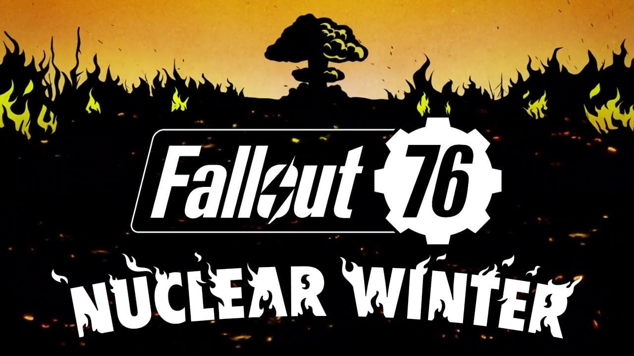 Fallout 76 Nuclear Winter PC Version Full Game Free Download