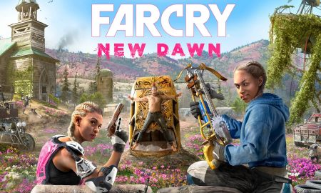 Far Cry New Dawn PC Version Full Game Free Download