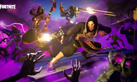 Fortnite Battle Royale Mobile Android Full Version Free Download