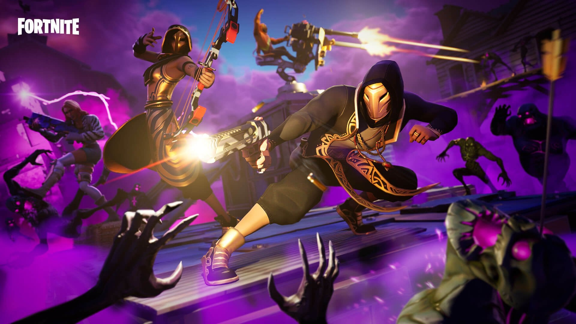 Fortnite Battle Royale Update Version 2 26 Patch Notes v9 30 For PS4