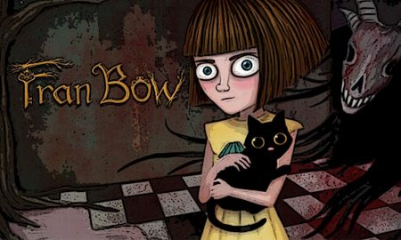 Fran Bow PC Version Full Game Free Download
