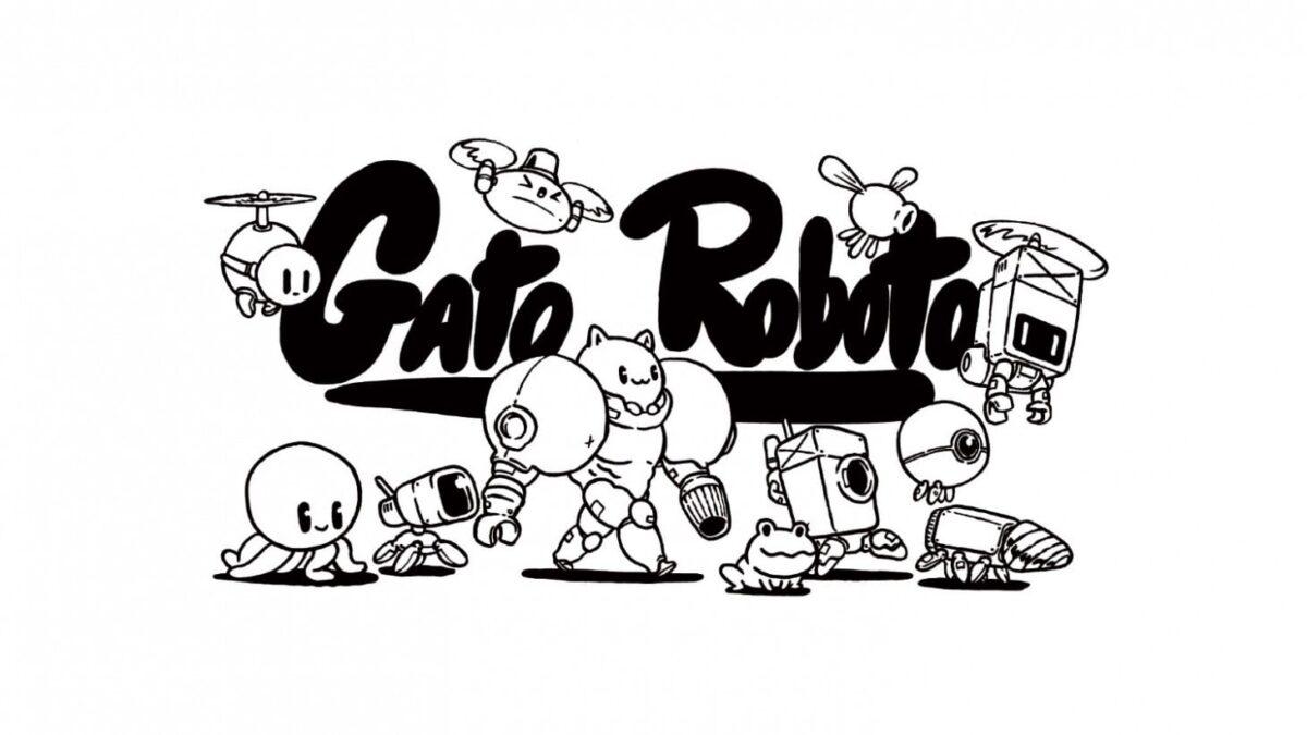 Gato Roboto PC Full Version Free Download