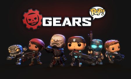 Gears Pop PS4 Version Full Game Free Download