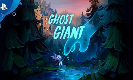 Ghost Giant PS4 Version Full Game Free Download