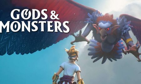 Gods & Monsters PC Version Full Game Free Download