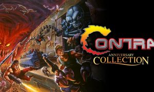 Contra Anniversary Collection PC Version Full Game Free Download