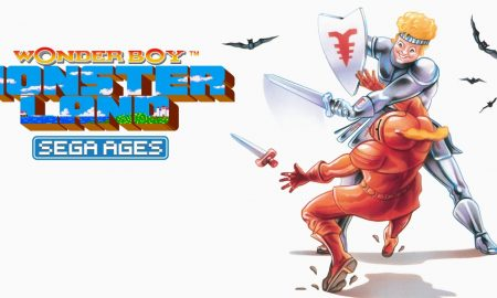 Wonder Boy Monster Land PC Version Full Game Free Download