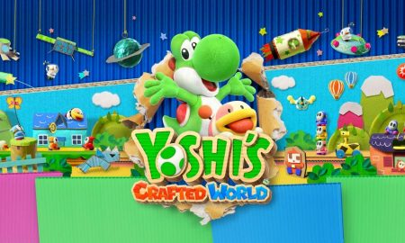 Yoshis Crafted World PC Version Full Game Free Download