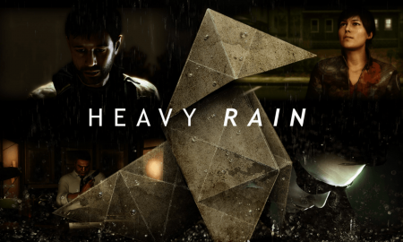 Heavy Rain PC Version Full Game Free Download