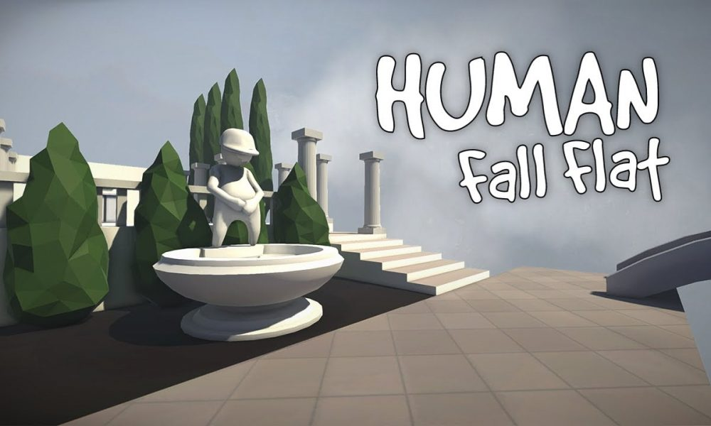 Human Fall Flat Mobile Android Working Mod Apk Download