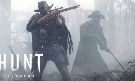 Hunt Showdown PC Version Full Game Free Download
