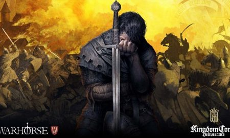 Kingdom Come Deliverance PC Version Full Game Free Download
