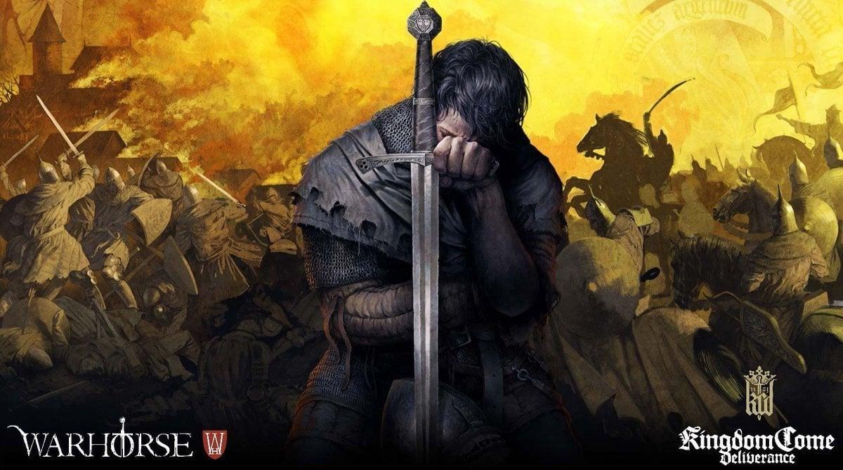 Kingdom Come Deliverance PC Version Full Game Free Download