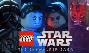 Lego Star Wars The Skywalker Saga PC Version Full Game Free Download