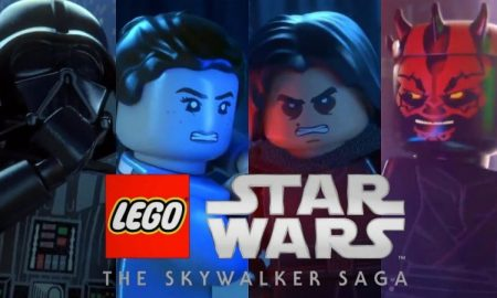 Lego Star Wars The Skywalker Saga PC Version Full Game Free Download