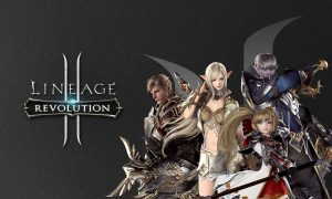 Lineage 2 Revolution Mobile Android WORKING Mod APK Download