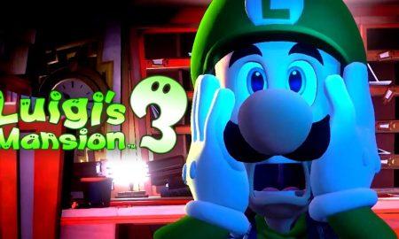 Luigis Mansion 3 PC Version Full Game Free Download
