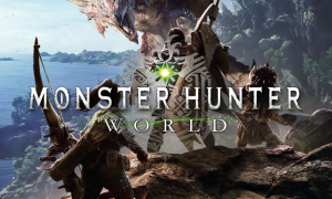 MONSTER HUNTER WORLD PC Version Full Game Free Download