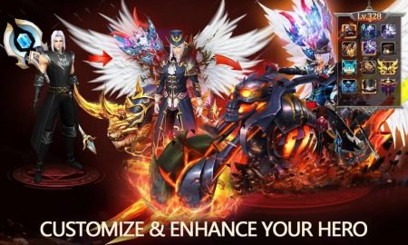 MU ORIGIN 2 WEBZEN Officially Authorized Android WORKING Mod APK Download 2019