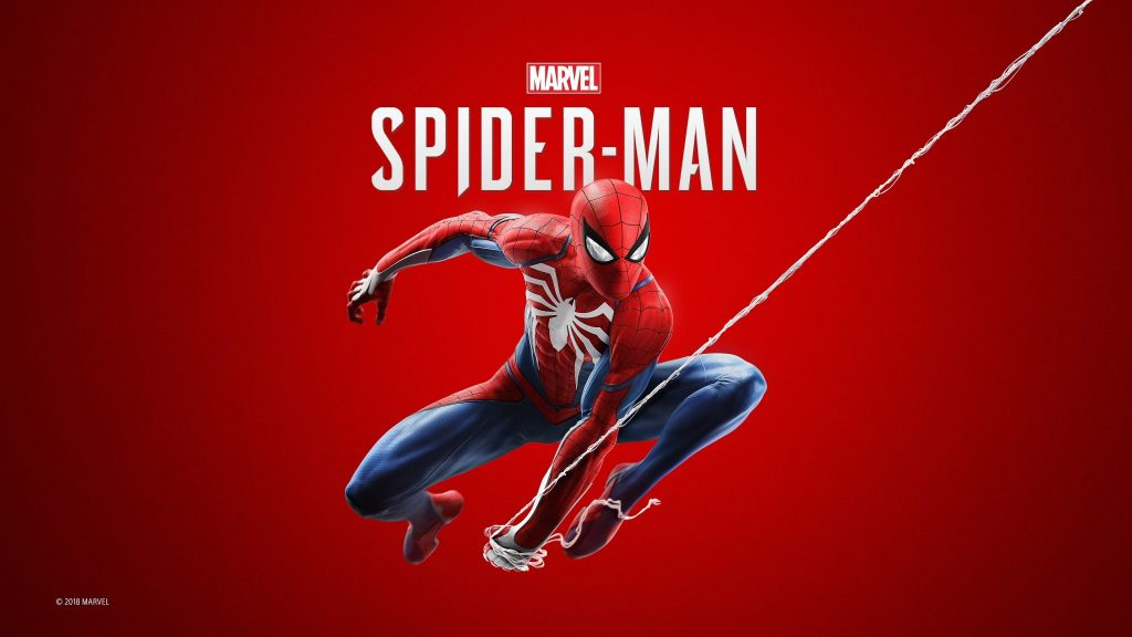 Marvels Spider Man PS4 Version Full Game Free Download 2019