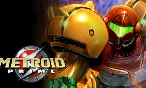Metroid Prime PC Version Full Game Free Download