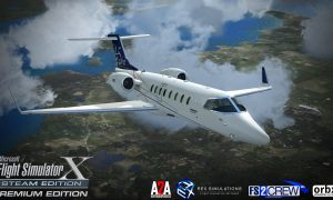 Microsoft Flight Simulator X Steam Edition PC Version Full Game Free Download