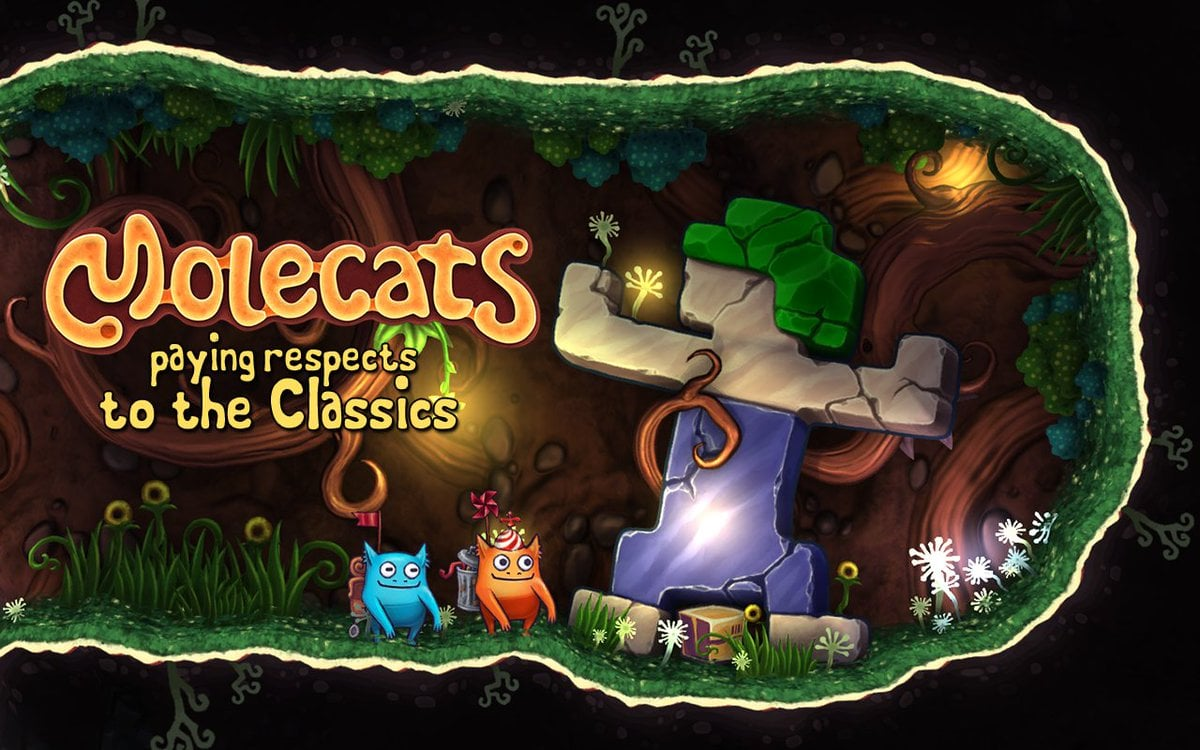 Molecats Version Xbox One Full Game Free Download