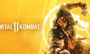 Mortal Kombat 11 PC Version Full Game Free Download