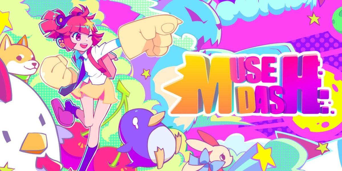 Muse Dash PC Version Full Game Free Download