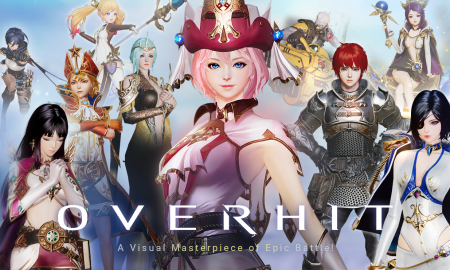 OVERHIT Mobile Android WORKING Mod APK Download
