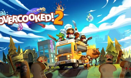 Overcooked 2 PC Version Full Game Free Download