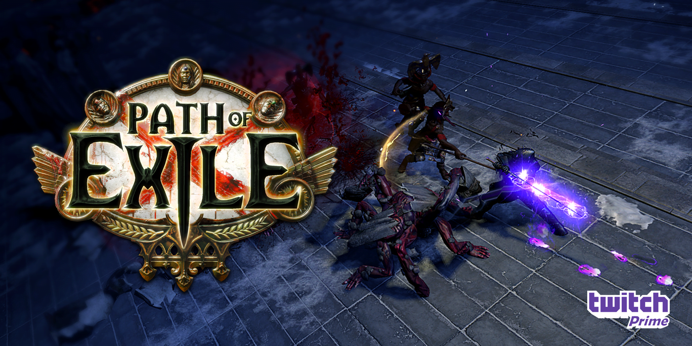 Path of Exile PC Version Full Game Free Download