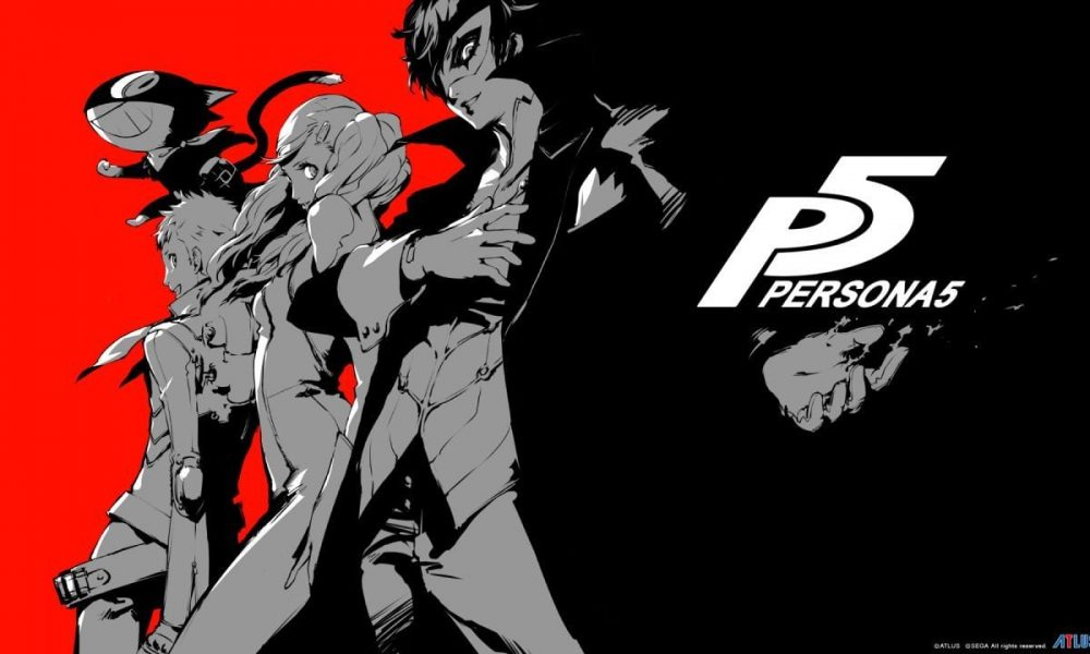 Persona 5 PC Version Full Game Free Download