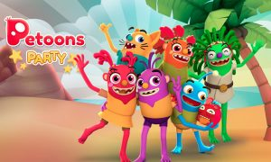 Petoons Party PC Version Full Game Free Download