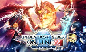 Phantasy Star Online 2 PC Version Full Game Free Download