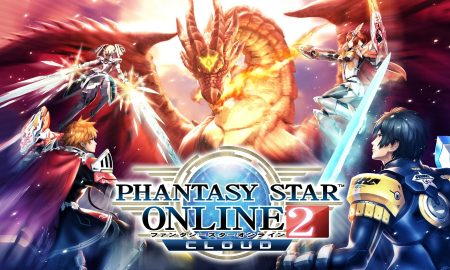 Phantasy Star Online 2 PC Version Full Game Free Download