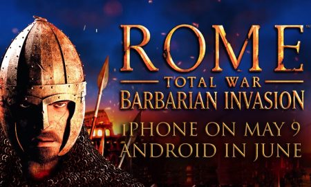 ROME Total War Mobile Android Full WORKING Mod APK Free Download