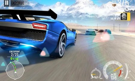 Racing Car City Speed Traffic Android WORKING Mod APK Download 2019