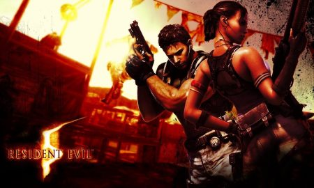 Resident Evil 5 PC Version Full Game Free Download