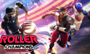 Roller Champions PC Version Full Game Free Download