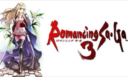 Romancing SaGa 3 PC Version Full Game Free Download