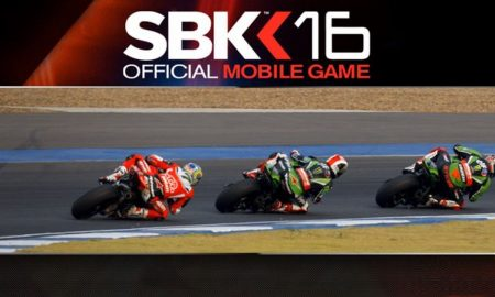 SBK16 Mobile Android WORKING Mod APK Download