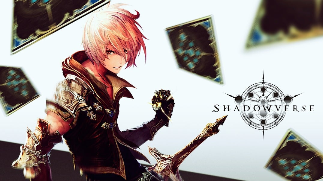 Shadowverse CCG Mobile Android Full WORKING Mod APK Free Download