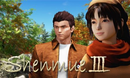 Shenmue III PC Version Full Game Free Download
