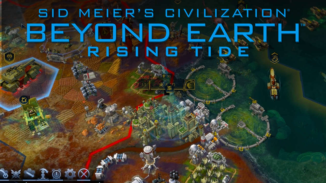 Sid Meiers Civilization PC Version Full Game Free Download