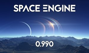 SpaceEngine PC Version Full Game Free Download